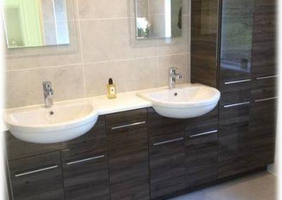 acrylic bathroom unuts