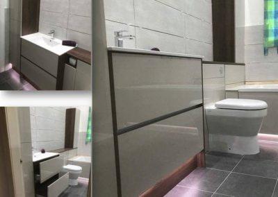 german rail bathroom units