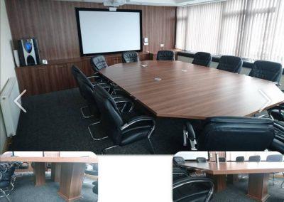 boardroom units