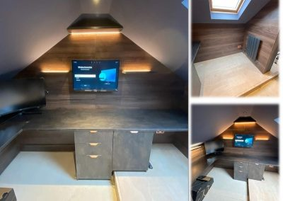attick office